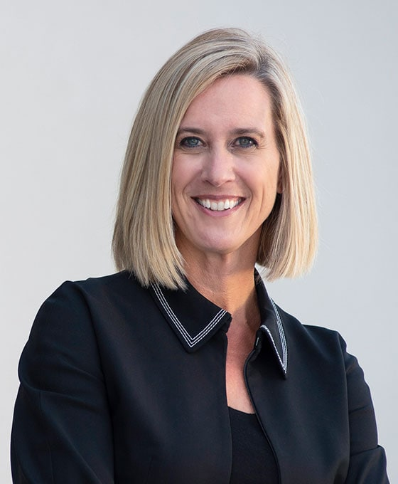 Leslie TriggChief Executive Officer